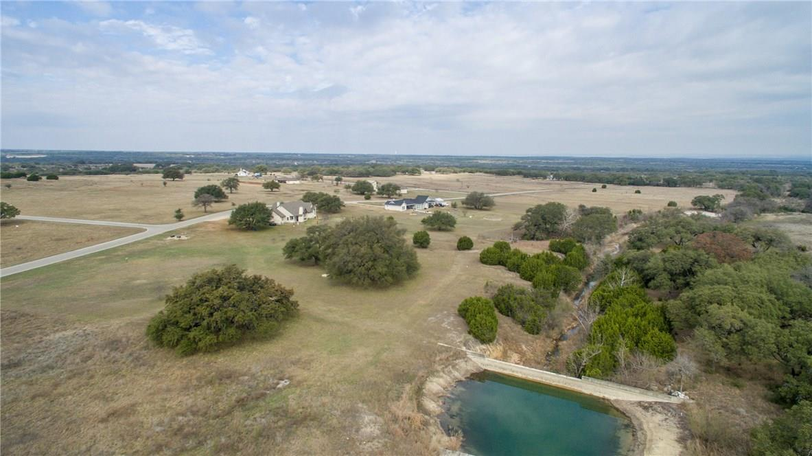 Active | 0 Summit Springs Drive Marble Falls, TX 78654 37