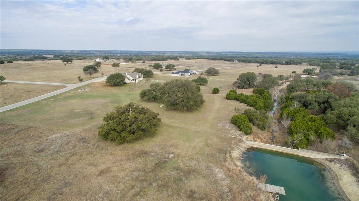 Active | 0 Summit Springs Drive Marble Falls, TX 78654 38