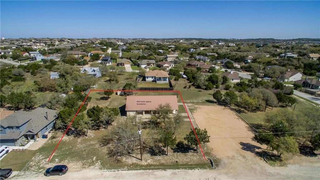 Active Contingent | 17406 Village Drive Dripping Springs, TX 78620 17