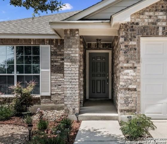 Back on Market | 411 POINT RISE San Antonio, TX 78253 2
