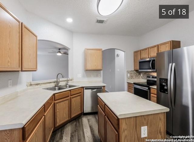 Back on Market | 411 POINT RISE San Antonio, TX 78253 10