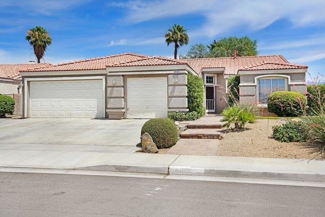 Closed | 81104 King Palm  Drive Indio, CA 92201 0