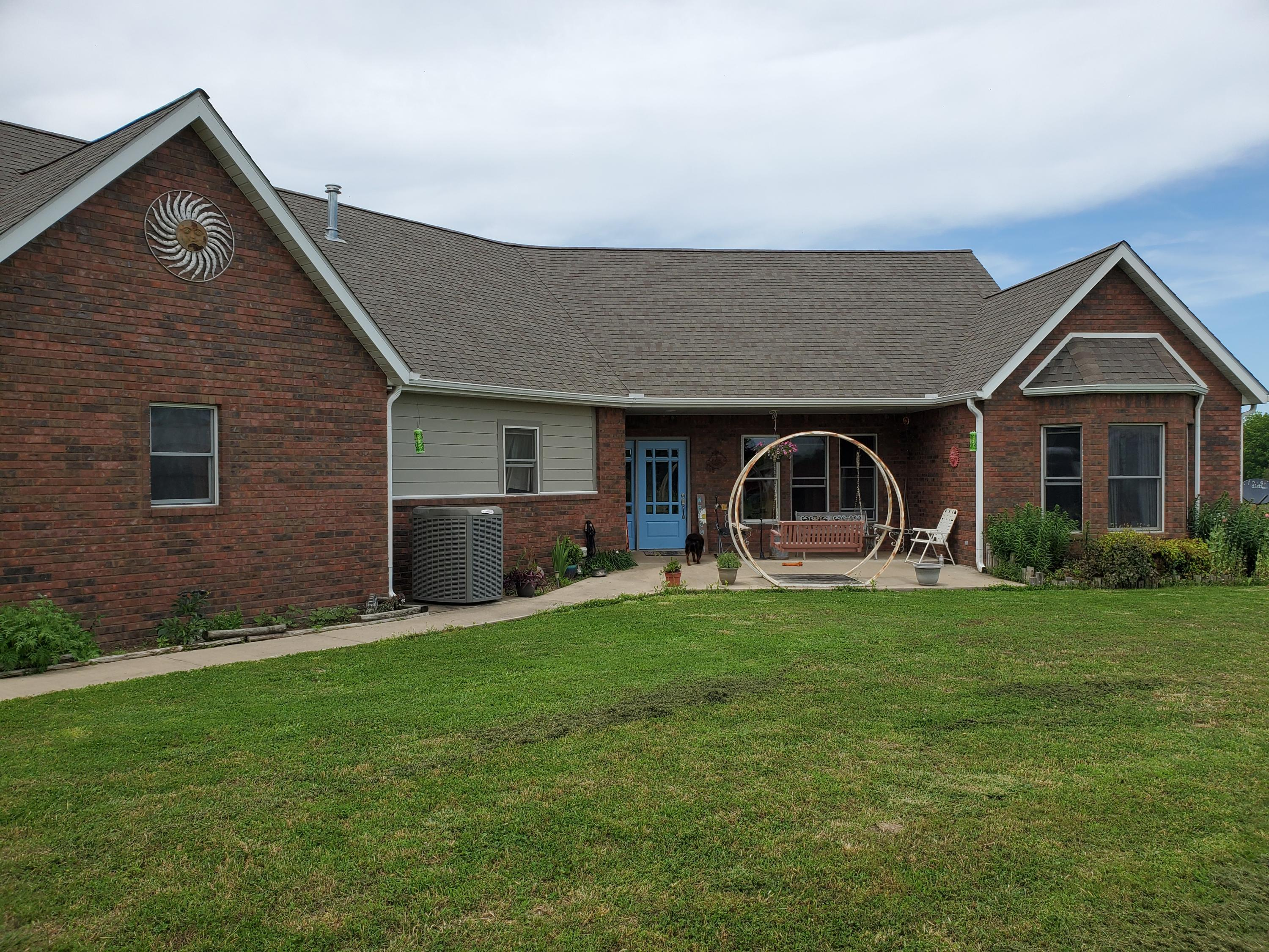 Closed | 59004 E 147  Rd Fairland, OK 74343 2