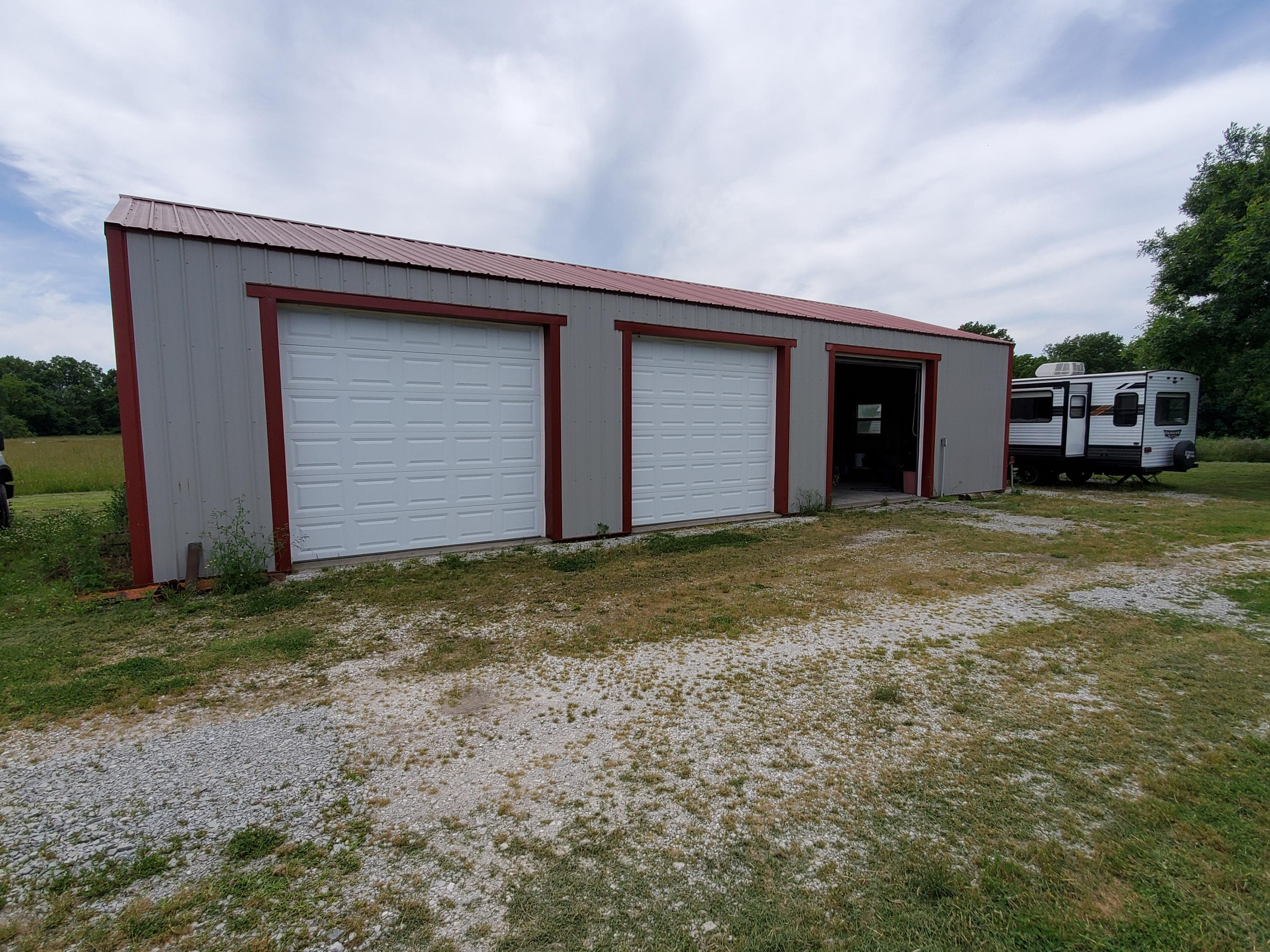 Closed | 59004 E 147  Rd Fairland, OK 74343 5