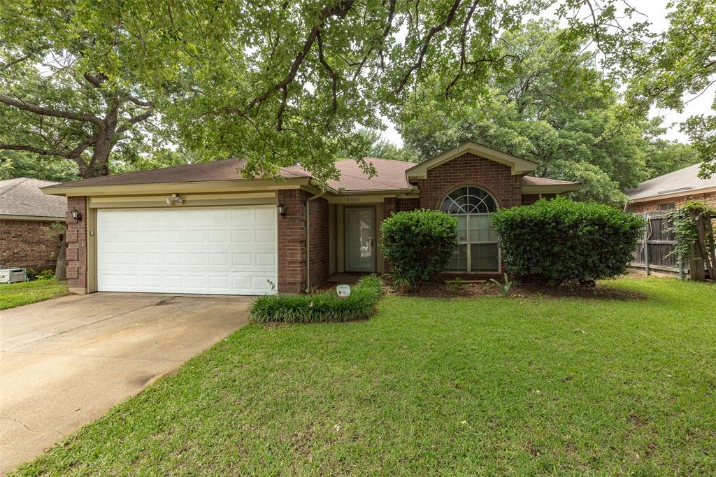Sold Property | 6306 Blaney Drive Arlington, Texas 76001 1
