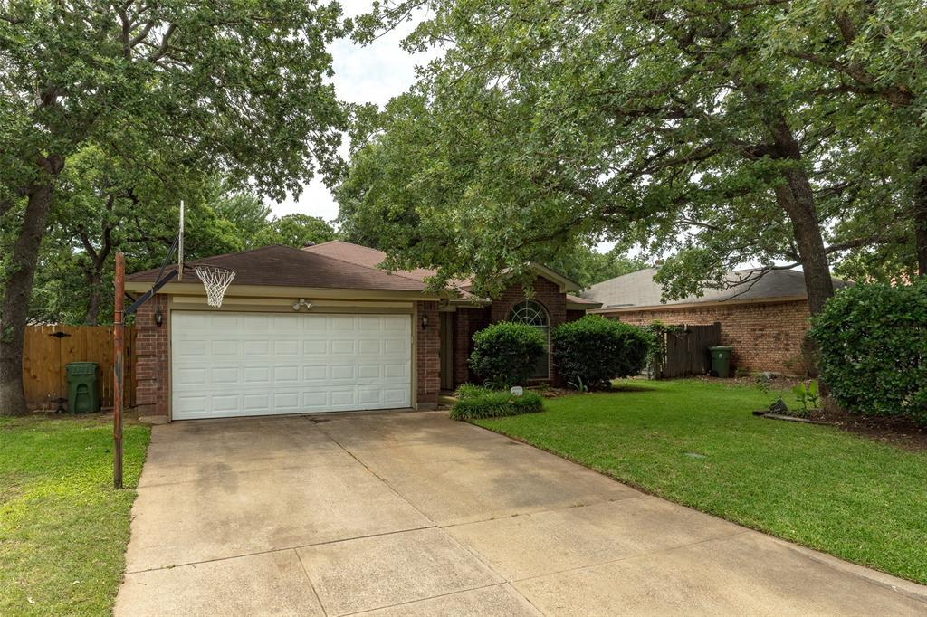 Sold Property | 6306 Blaney Drive Arlington, Texas 76001 2