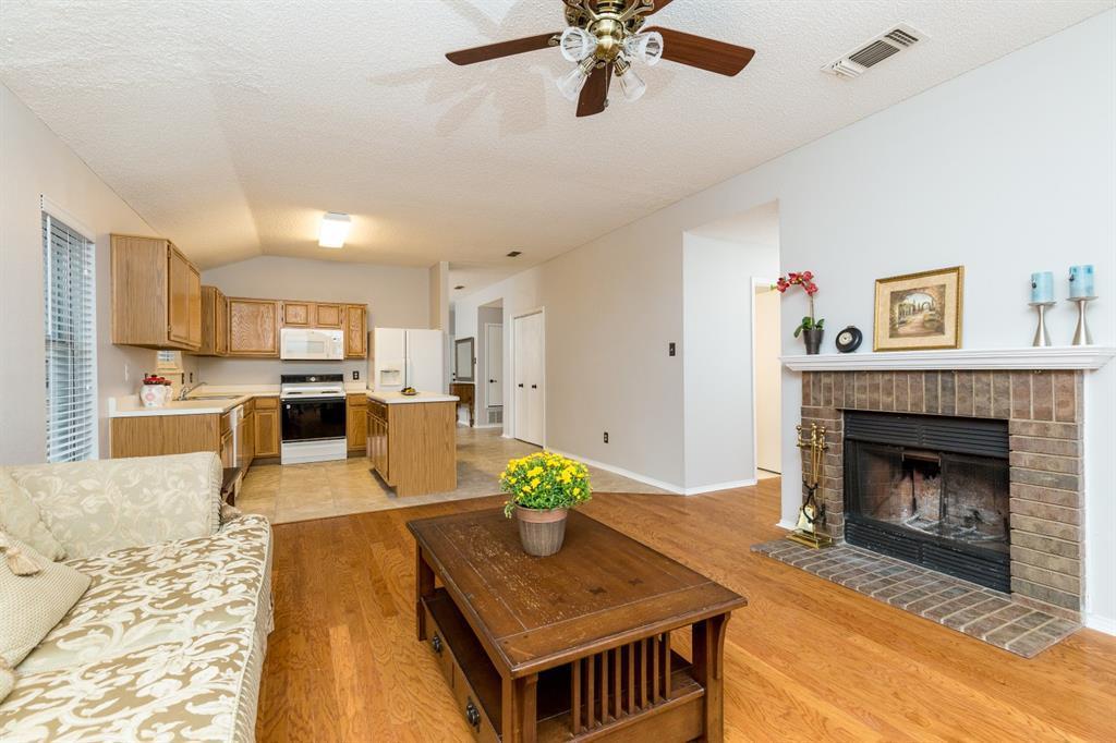 Sold Property | 6306 Blaney  Drive Arlington, TX 76001 16