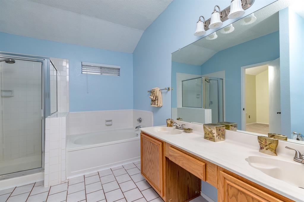 Sold Property | 6306 Blaney  Drive Arlington, TX 76001 24