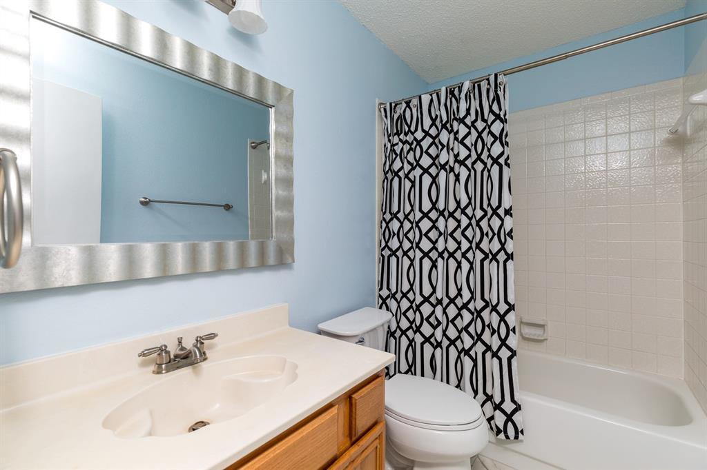 Sold Property | 6306 Blaney  Drive Arlington, TX 76001 26