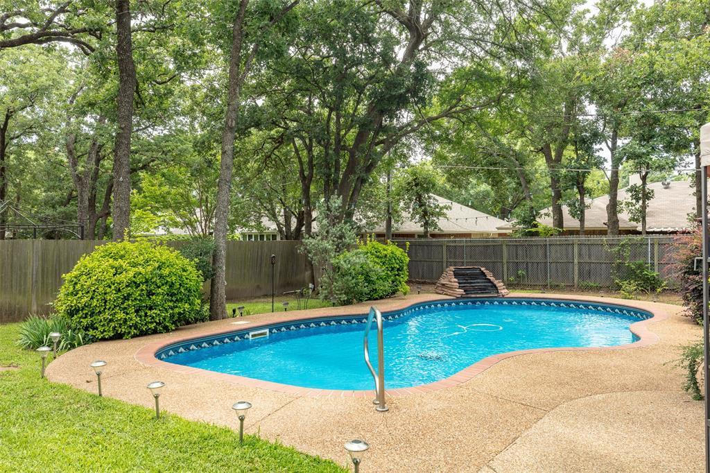 Sold Property | 6306 Blaney  Drive Arlington, TX 76001 28