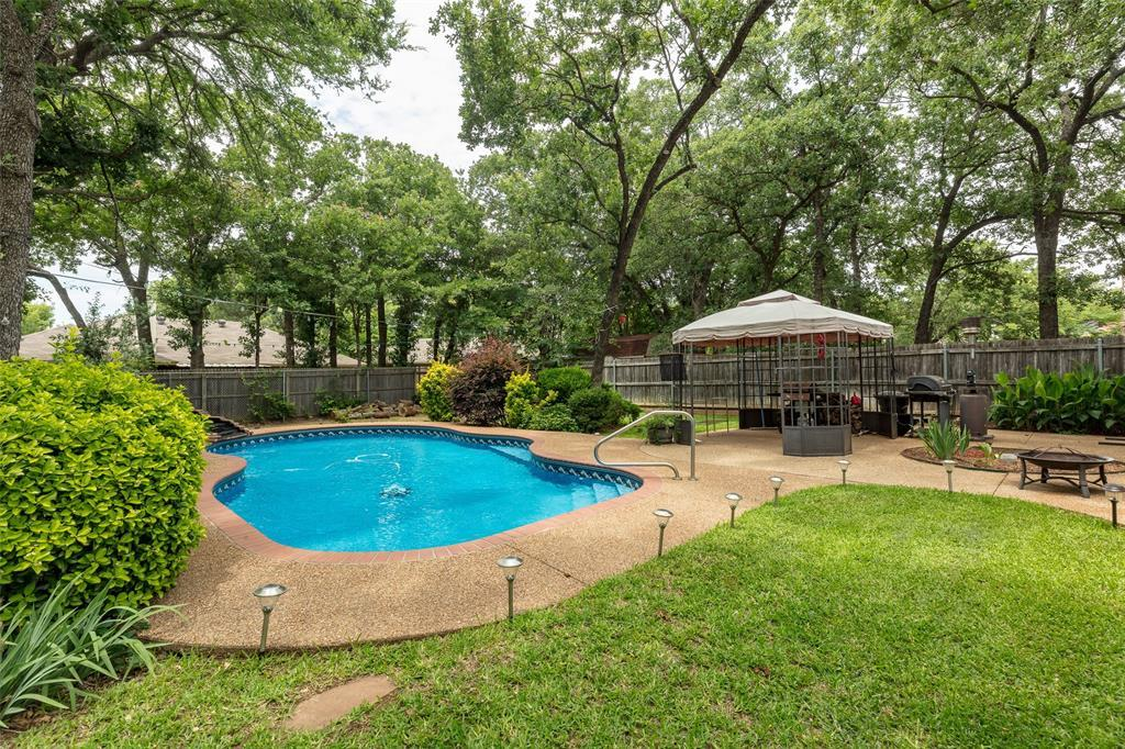 Sold Property | 6306 Blaney  Drive Arlington, TX 76001 29