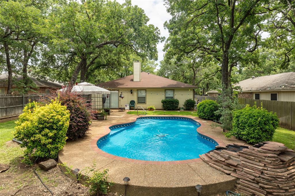 Sold Property | 6306 Blaney  Drive Arlington, TX 76001 30