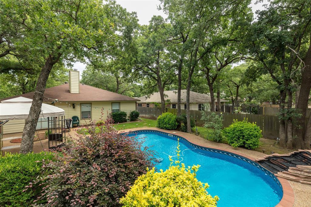 Sold Property | 6306 Blaney  Drive Arlington, TX 76001 31