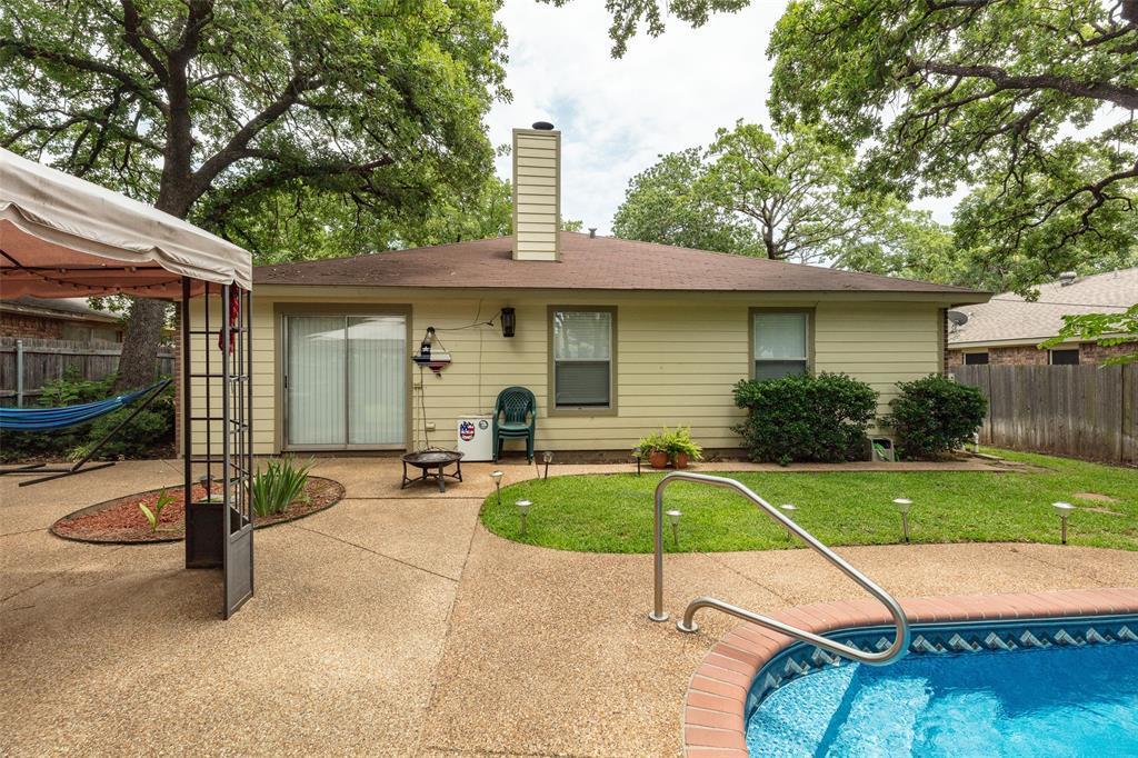 Sold Property | 6306 Blaney  Drive Arlington, TX 76001 32