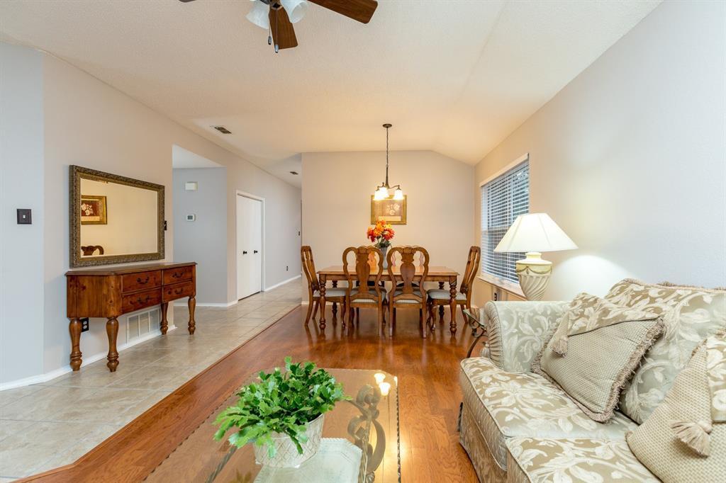 Sold Property | 6306 Blaney  Drive Arlington, TX 76001 7