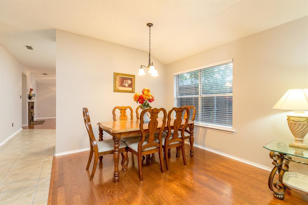 Sold Property | 6306 Blaney  Drive Arlington, TX 76001 8