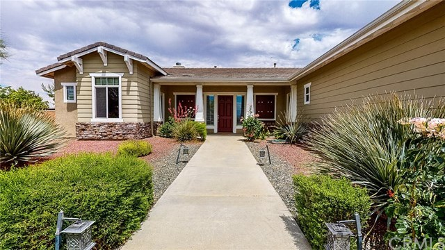 Closed | 20298 Cameo  Road Apple Valley, CA 92308 0