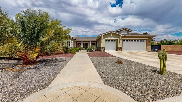 Closed   20298 Cameo  Road Apple Valley, CA 92308 3