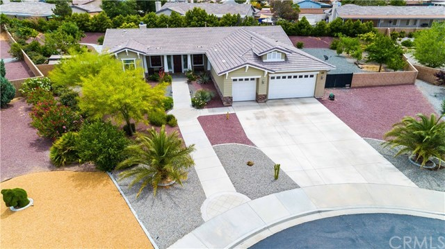 Closed | 20298 Cameo  Road Apple Valley, CA 92308 5