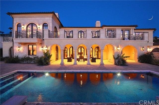 Active | 67 Paseo Del La Luz Rancho Palos Verdes, CA 90275 0