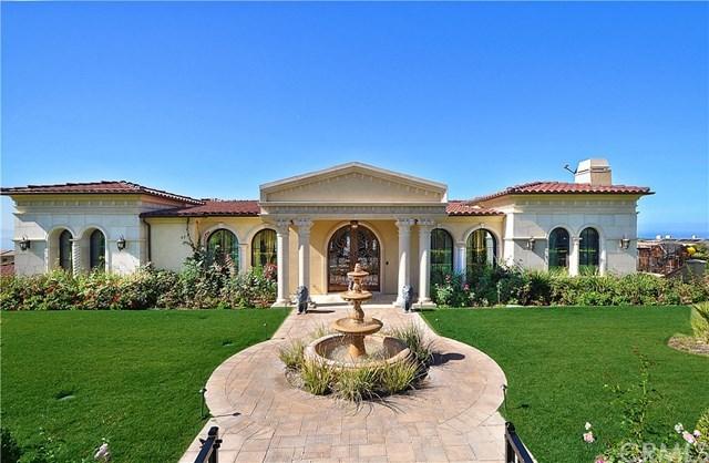 Active | 67 Paseo Del La Luz Rancho Palos Verdes, CA 90275 9