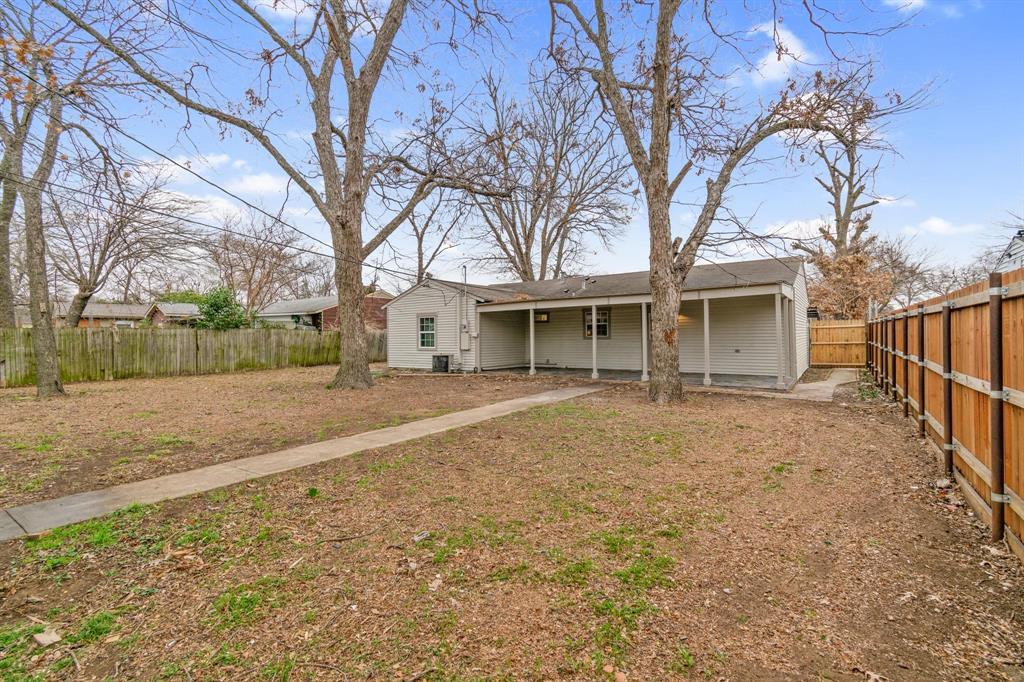 Active Option Contract | 2615 Province  Lane Dallas, TX 75228 19