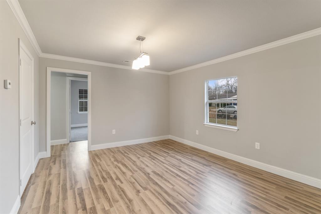 Active Option Contract | 2615 Province  Lane Dallas, TX 75228 8