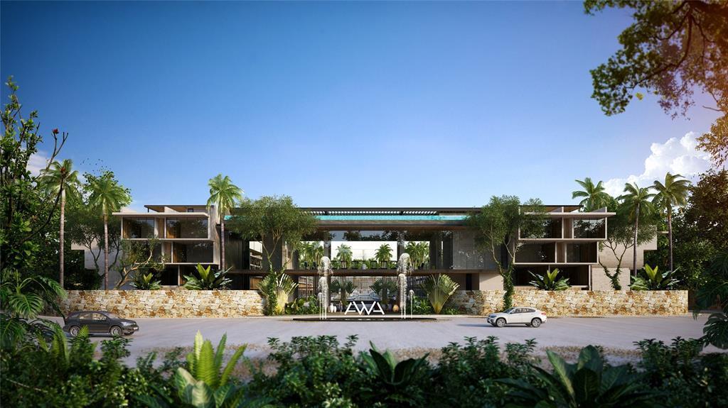 Active | 0 Paseo Xaman-Ha   #A-301 Playa Del Carmen, Mexico 77717 2