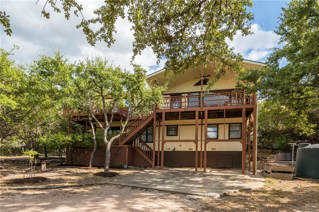 Sold Property | 20815 Colorado  DR Spicewood, TX 78669 3