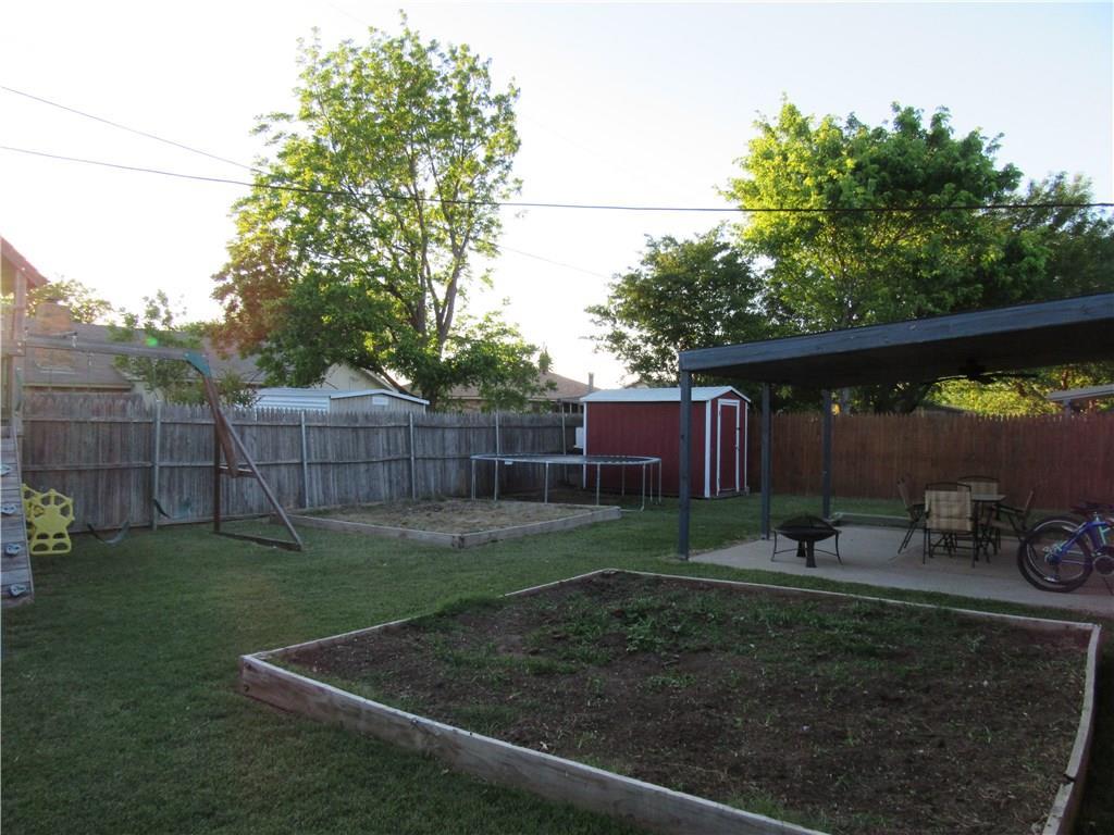 Sold Property | 3742 Auburn Drive Abilene, Texas 79602 10
