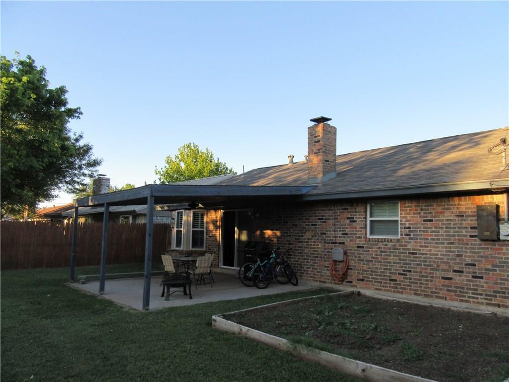 Sold Property | 3742 Auburn Drive Abilene, Texas 79602 11