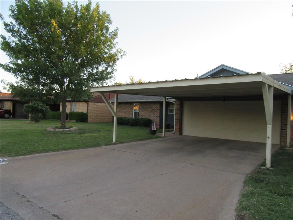 Sold Property | 3742 Auburn Drive Abilene, Texas 79602 22