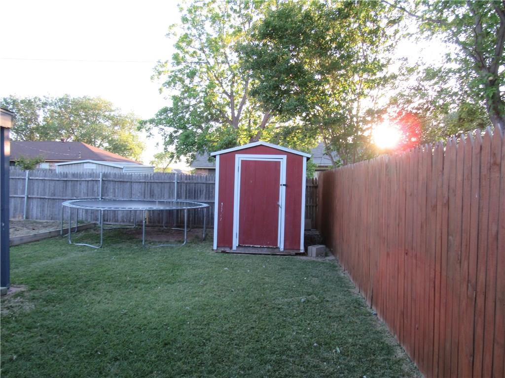 Sold Property | 3742 Auburn Drive Abilene, Texas 79602 27