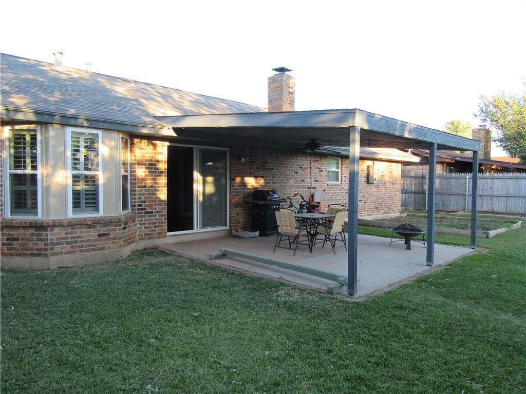 Sold Property | 3742 Auburn Drive Abilene, Texas 79602 28