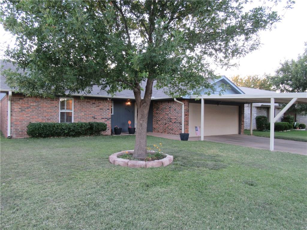Sold Property | 3742 Auburn Drive Abilene, Texas 79602 8
