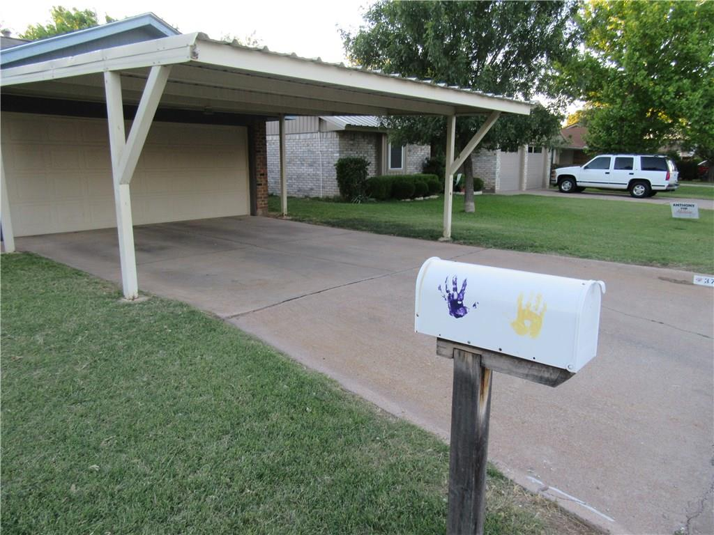 Sold Property | 3742 Auburn Drive Abilene, Texas 79602 9