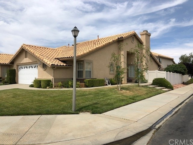 Closed | 1078 Southern Hills  Drive Banning, CA 92220 1