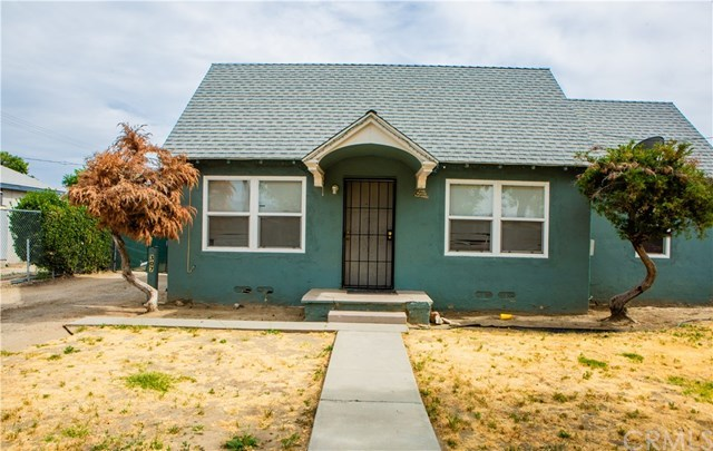 Closed | 309 W Kimball  Avenue Hemet, CA 92543 1