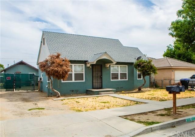 Closed | 309 W Kimball  Avenue Hemet, CA 92543 4