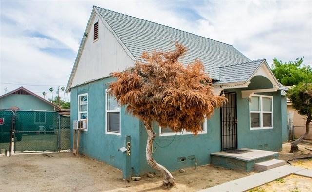 Closed | 309 W Kimball  Avenue Hemet, CA 92543 5