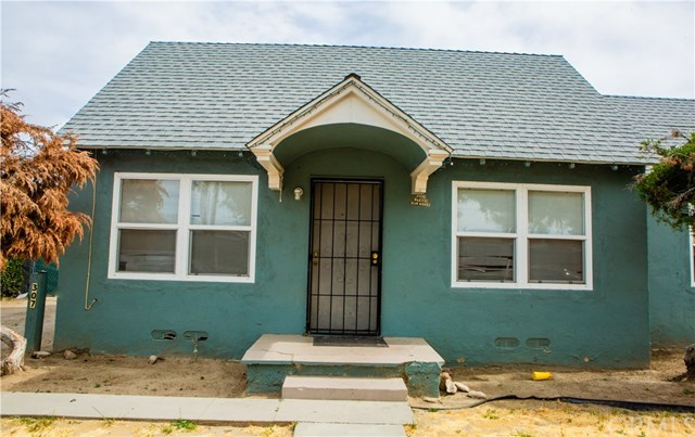 Closed | 309 W Kimball  Avenue Hemet, CA 92543 8