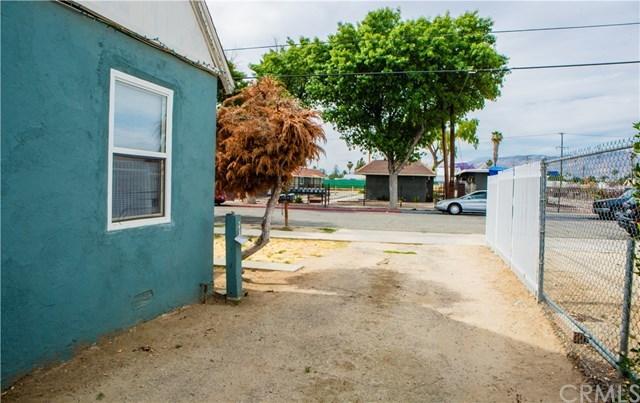 Closed | 309 W Kimball  Avenue Hemet, CA 92543 9