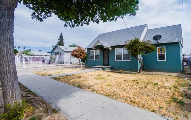 Closed | 309 W Kimball  Avenue Hemet, CA 92543 12