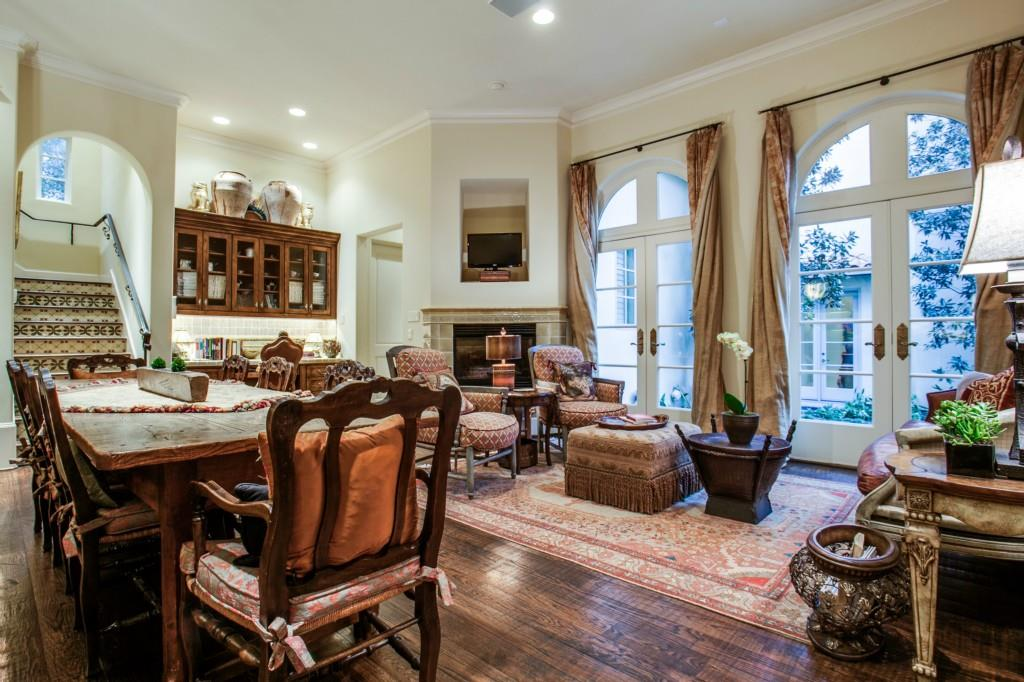 Sold Property | 3516 Beverly Drive Highland Park, Texas 75205 11