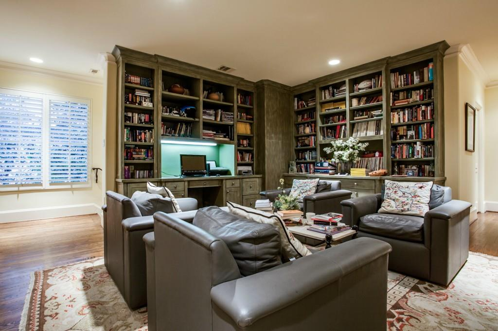 Sold Property | 3516 Beverly Drive Highland Park, Texas 75205 12