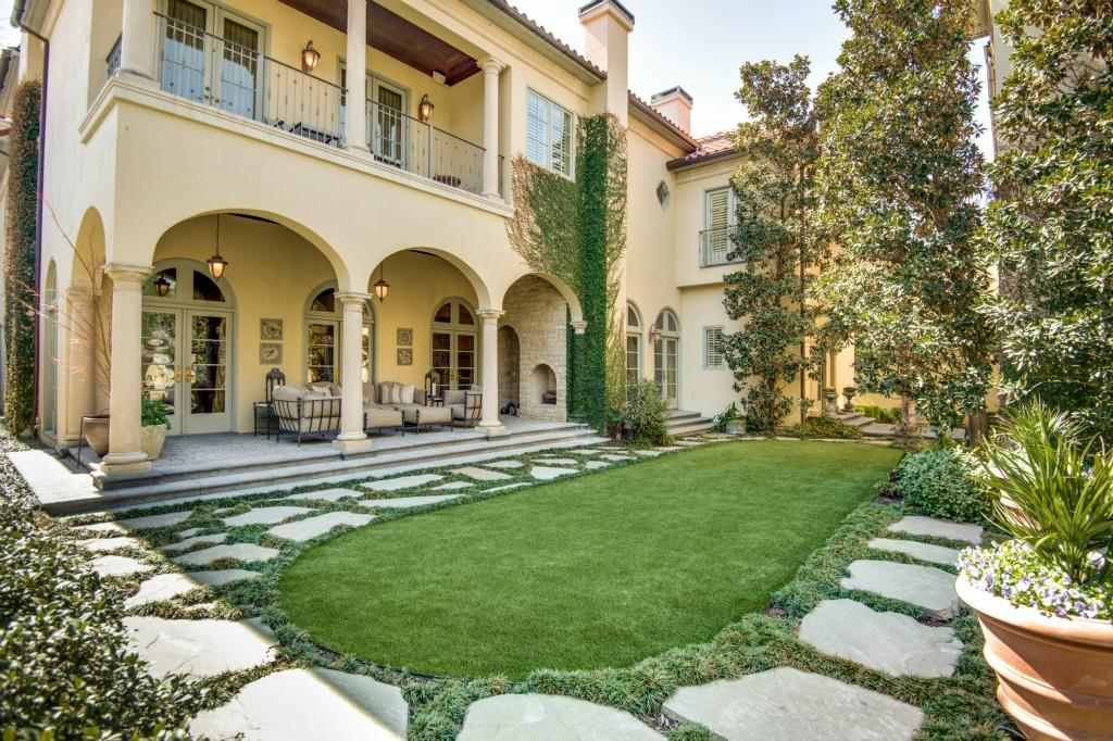Sold Property | 3516 Beverly Drive Highland Park, Texas 75205 22