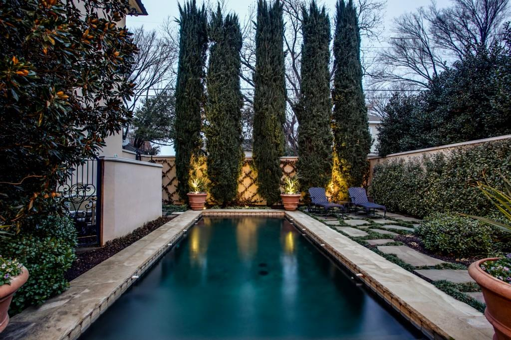 Sold Property | 3516 Beverly Drive Highland Park, Texas 75205 24