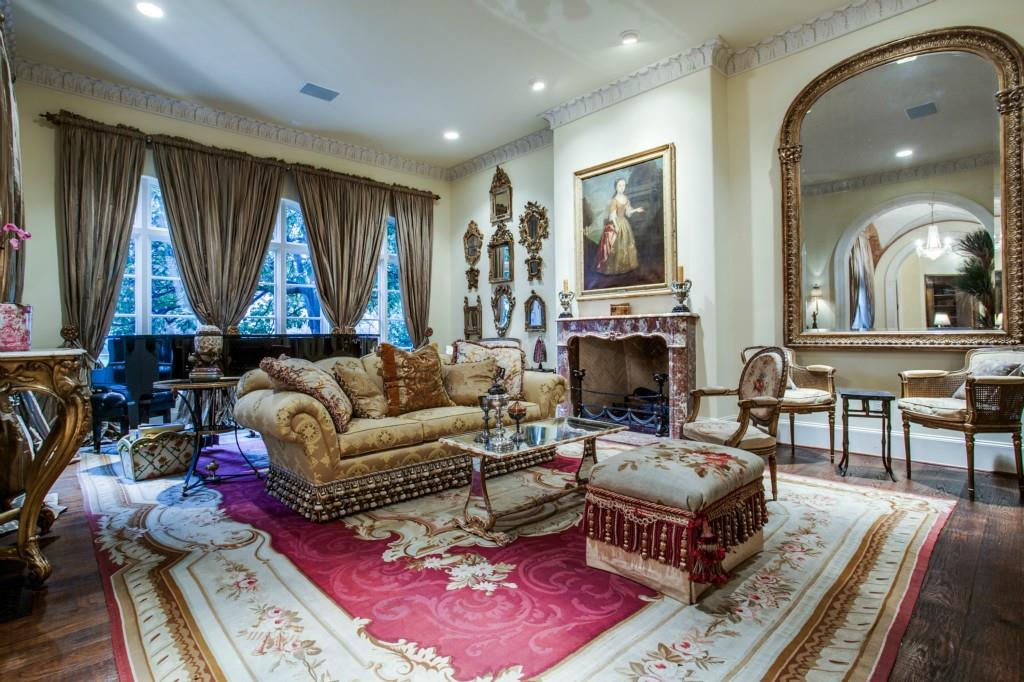 Sold Property | 3516 Beverly Drive Highland Park, Texas 75205 4