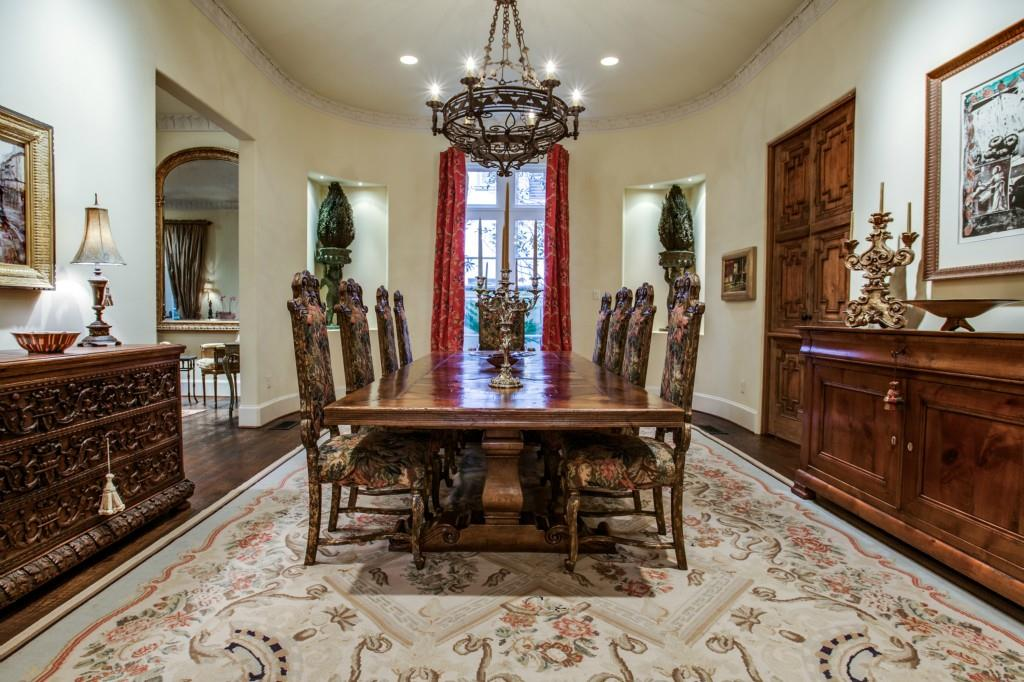 Sold Property | 3516 Beverly Drive Highland Park, Texas 75205 5