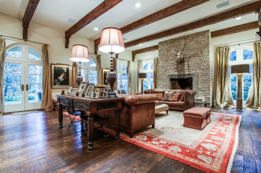 Sold Property | 3516 Beverly Drive Highland Park, Texas 75205 6